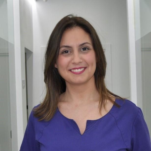 Beatriz García Montoya