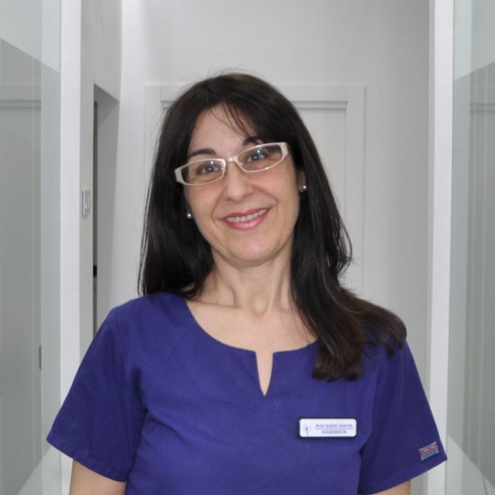 Ana Isabel García Marcos