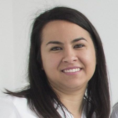 Verónica Martínez Tejada