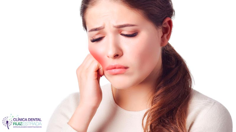 Inflamación y sangrado de las encías por gingivitis: ¡cuidado!