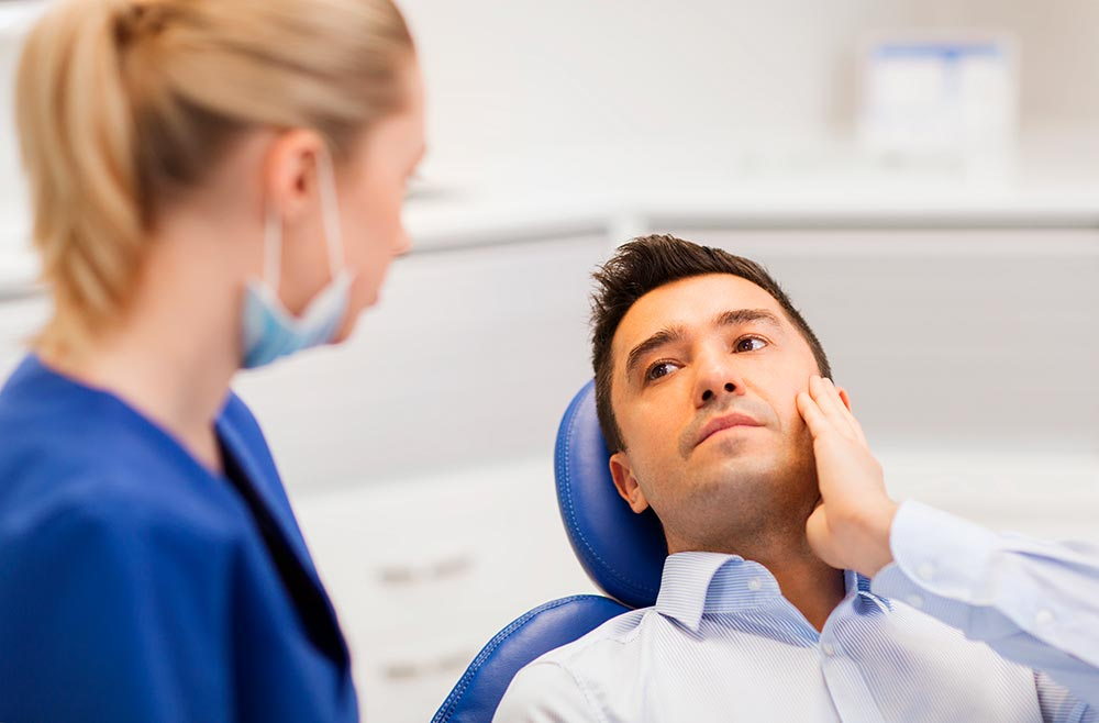 Importancia de ir a tu dentista en Murcia