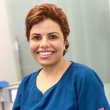 Virginia Vicente Torá